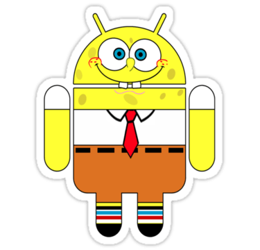 Android funny costume