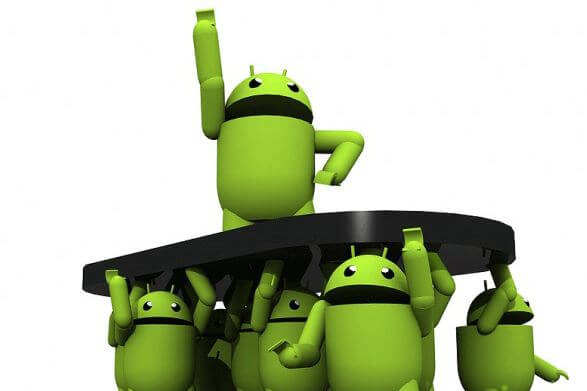 Android the Best