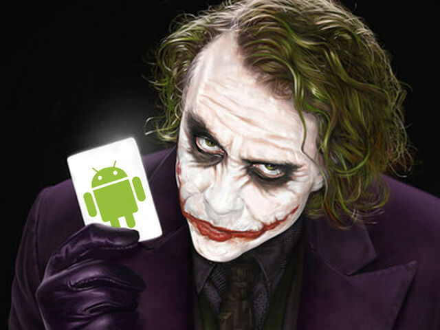 Share Worthy Funny Android Pics You Have To See