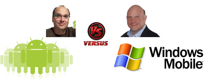 Android vs windows think twice before buying a windows phone
