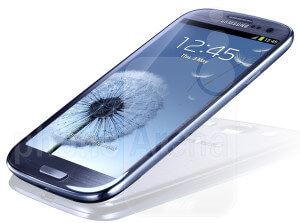 Samsung Galaxy S-III