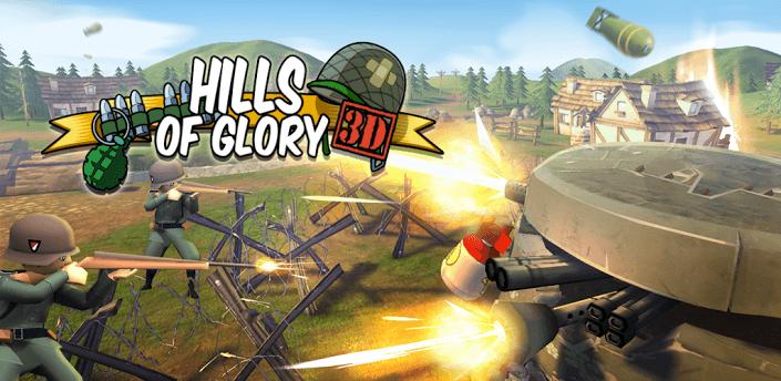 Hills of Glory