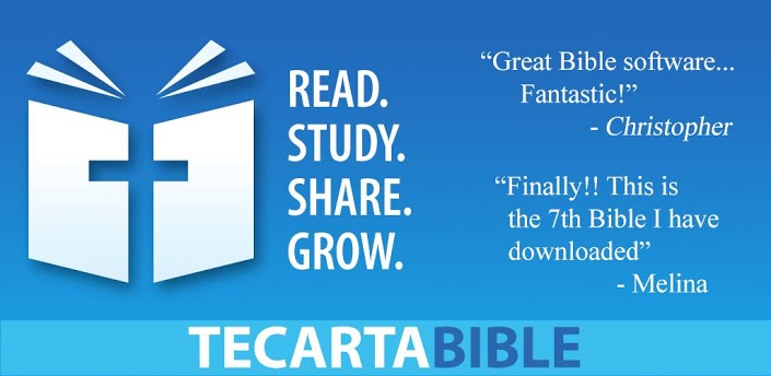 KJV Bible by Tecarta, Inc.