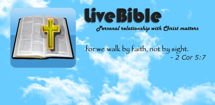 Live Bible from Ernzo.com