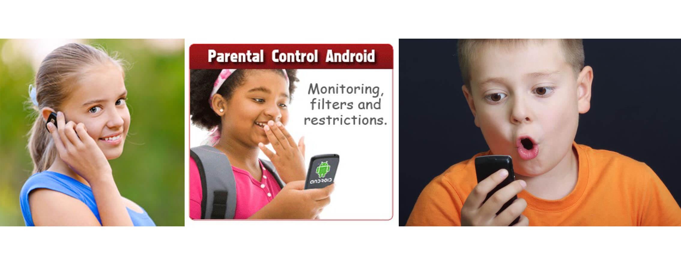 parental control Kids place is an app created for parents who want to monitor their children's activity on phones and tablets, customizing control features and how devices are used.