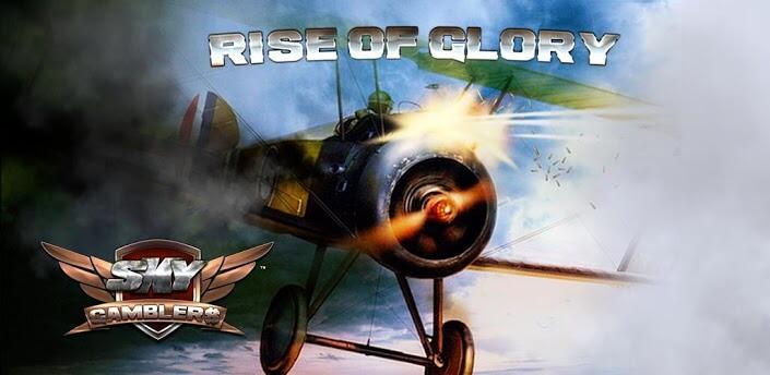 Rise of Glory