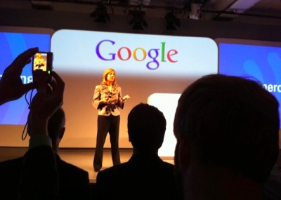 Google Event Today