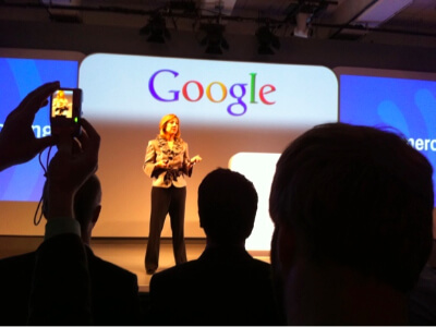 Google Event Live Today!