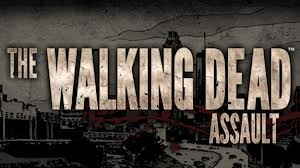 Walking Dead Android Game
