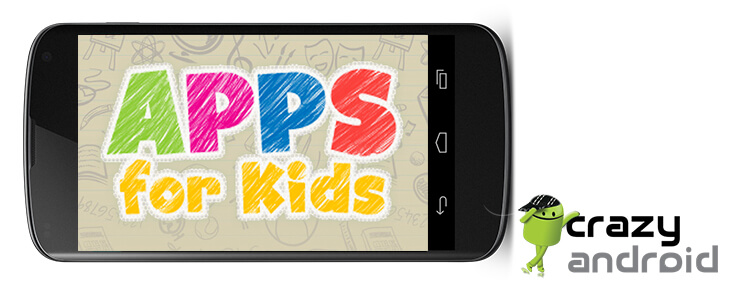 Top 9 Android Apps for kids that gives new direction to their life