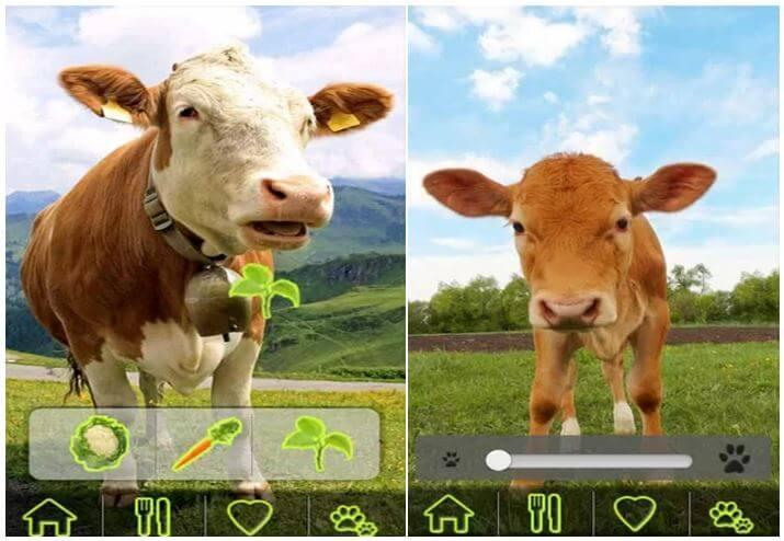 AniWorld kids animals fun game