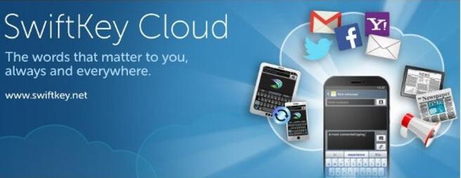 Swiftkey Keyboard for Android - Swiftkey Cloud
