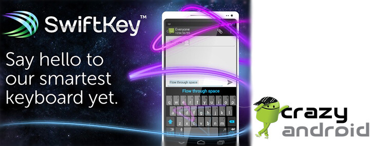 Swiftkey Keyboard for Android – Why you should not miss it?
