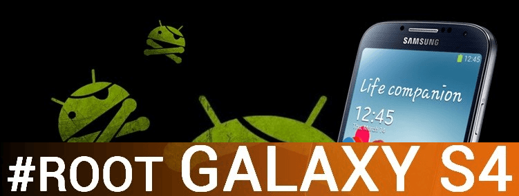 Root the Samsung Galaxy S4 and Get All the Features You Paid For
