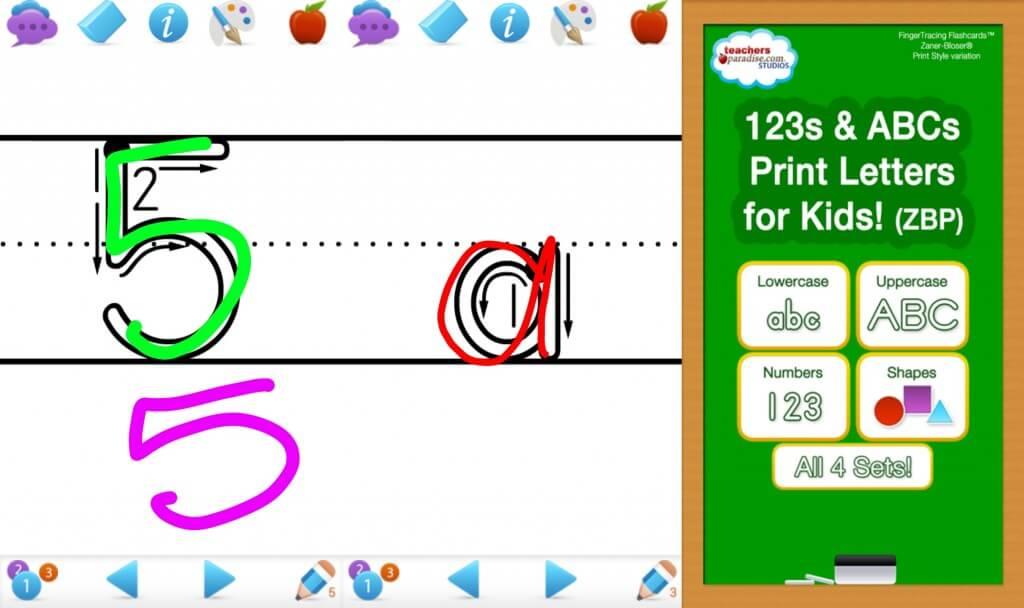 Top 10 Kindergarten Apps for Little Learners