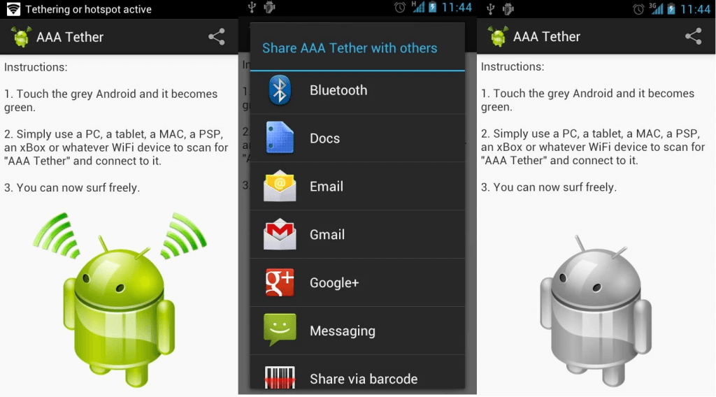 Top 9 Android Tethering Apps to Connect All Your Devices
