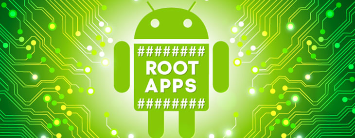 Rooted-Android-Apps