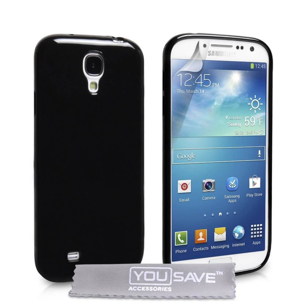 samsung galaxy s4 gel case