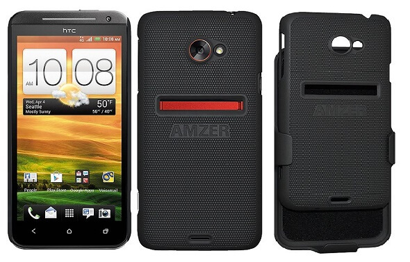 best loved aeeb7 ce77d Top 10 Cases for the HTC Evo 4G LTE: Protection That Turns Heads