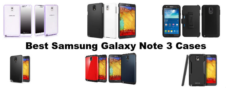 samsung galaxy note 3 cases