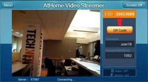 CID Code AtHome