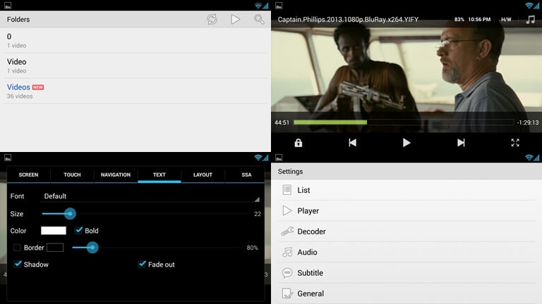 8 Best Video Players for Android to Watch Fun Flicks with Friends