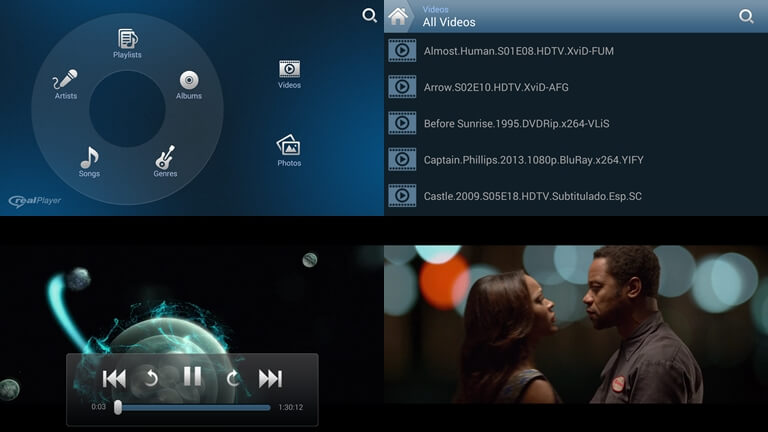8 Best Video Players for Android to Watch Fun Flicks with
