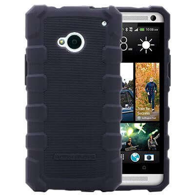 Body Glove Dropsuit HTC One case