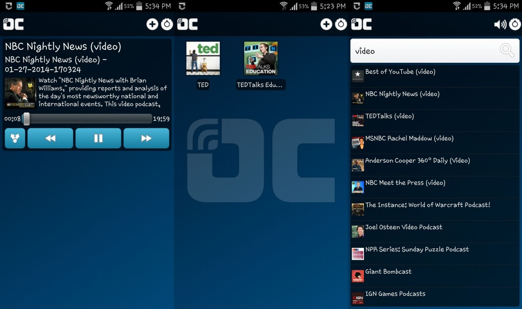 onecast-podcast-app-for-android