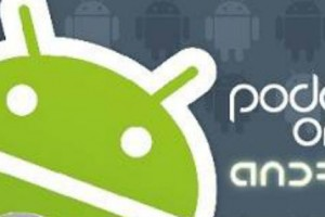 podcasting apps for android