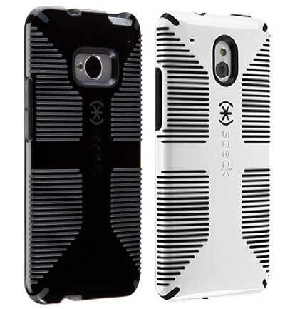 Speck Candy Shell HTC One case