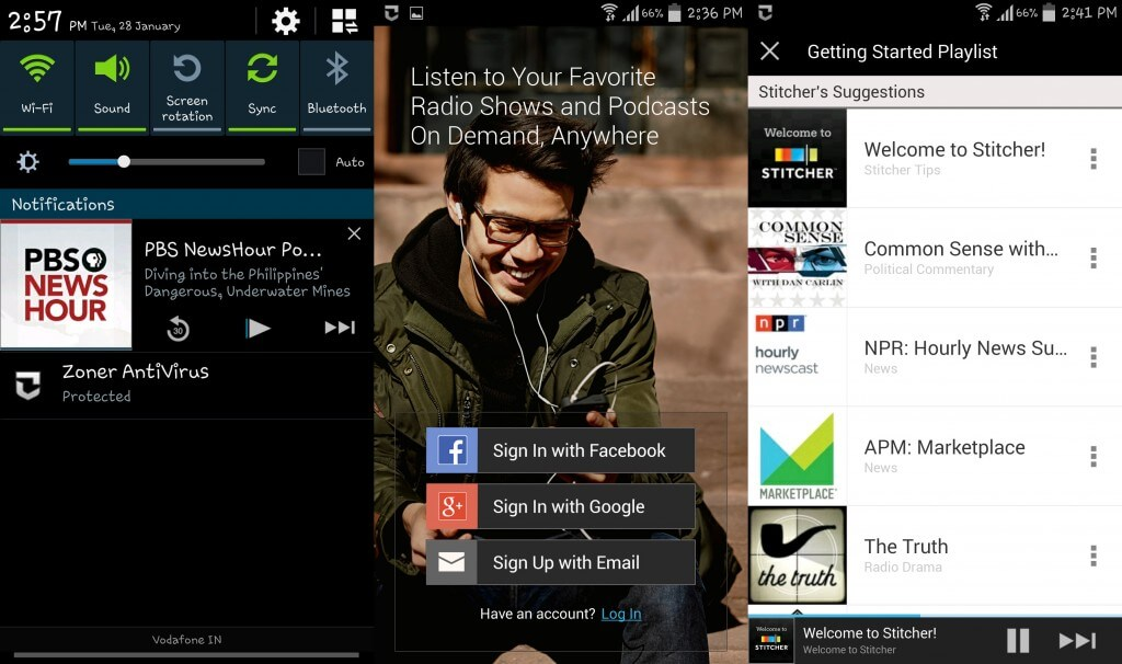 sticher-podcast-app-for-android