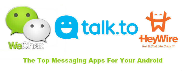 10 Best Messaging Apps for Android to Talk Your Heart Out
