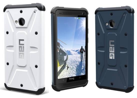 Urban Armor Gear HTC One case