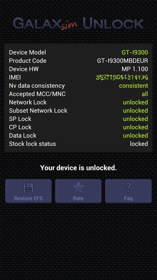 How To Unlock Samsung Galaxy S4 For Free and Break Carrier Chains