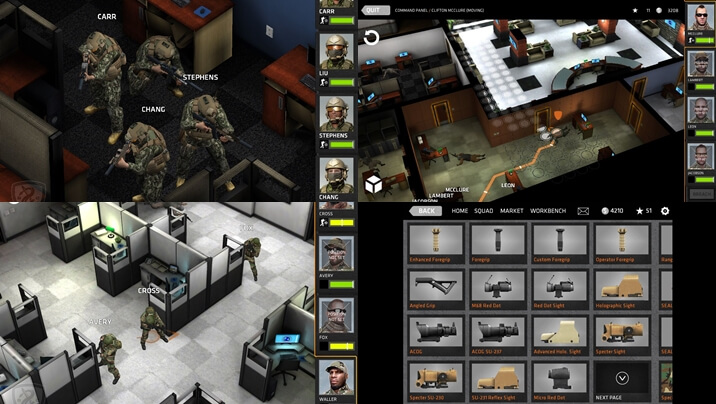 10 Best Android Strategy Games to Be Like a Tom Clancy Character