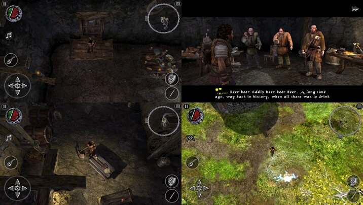 10 Best Android RPG games
