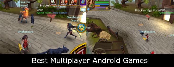 Image of: Dragon Age Xbox Wire 10 Best Multiplayer Android Games For Ultimate Bragging Rights