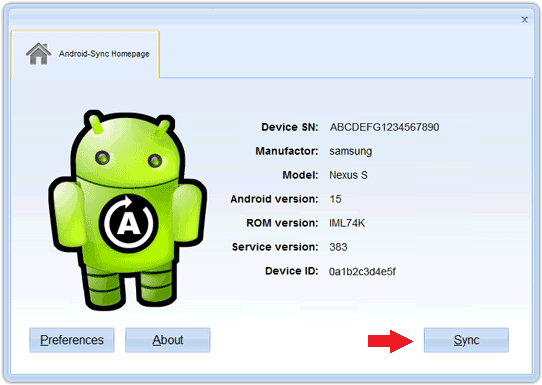 how to stop outlook download on android
