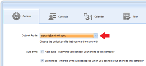 How To Sync Outlook With Android to Create a Mobile Personal