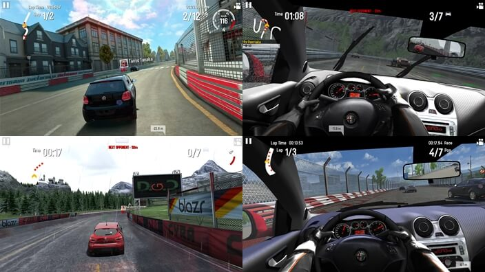 10 best android racing games