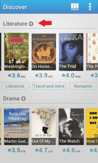 50000 Free-ebooks Category