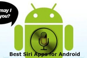 Best Siri App for Android