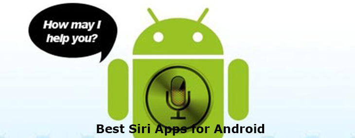 top 10 best free siri like apps for android. Black Bedroom Furniture Sets. Home Design Ideas