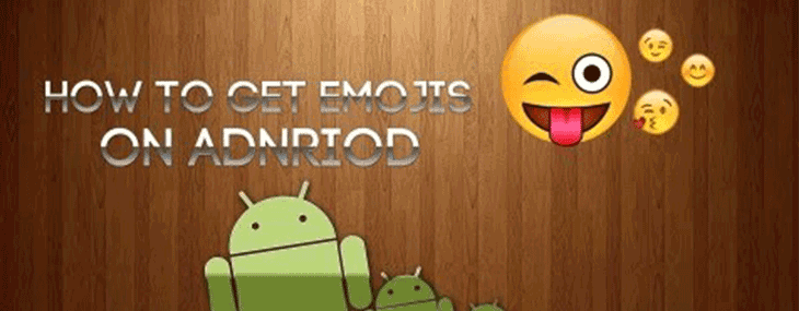 How to Get Emoji on Android