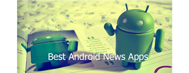 best Android news app