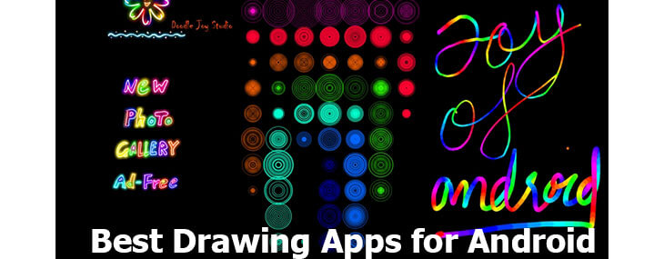 9 Best Drawing App for Android