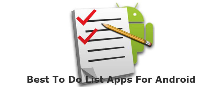 best to do list app for android
