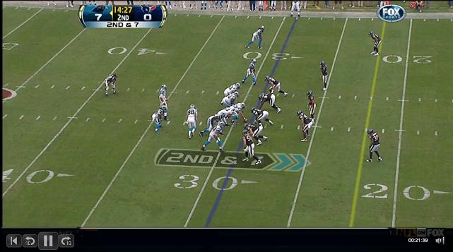 NFL Stream Play