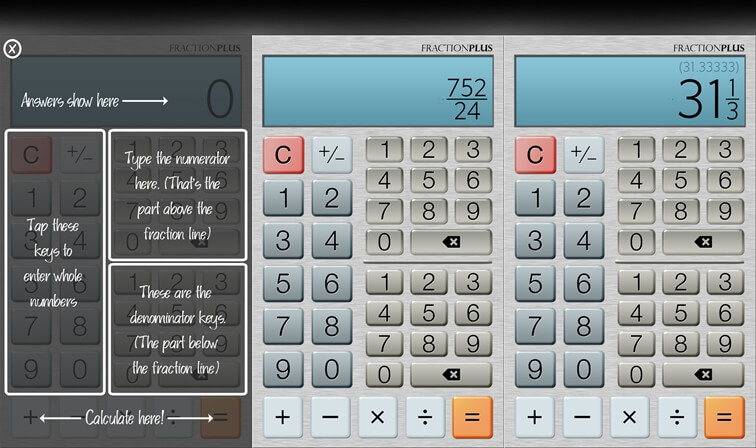 10 Best calculator app for android
